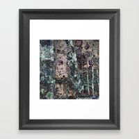 Elleholm Framed Art Print