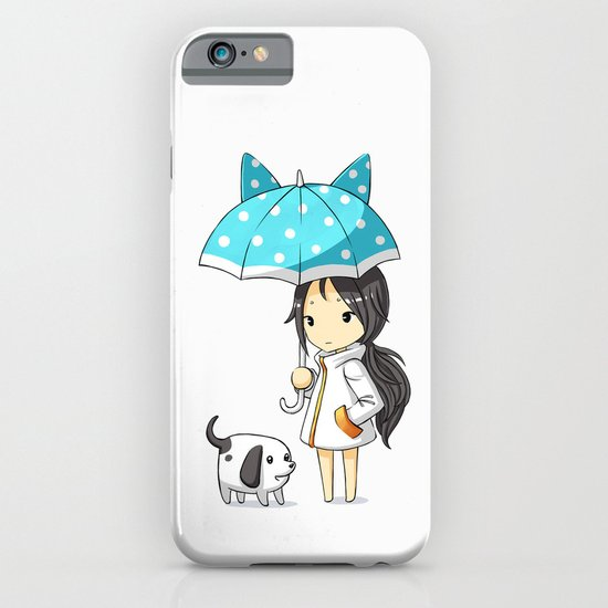 Stroll iPhone & iPod Case