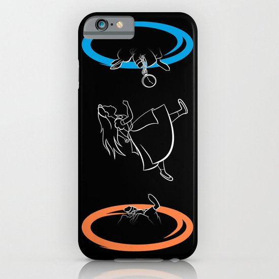 Forever Late iPhone & iPod Case