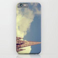 Vintage Oxford iPhone 6 Slim Case