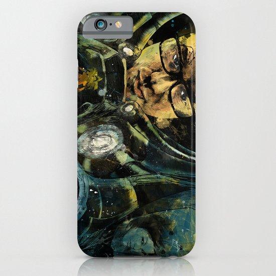 Starcraft Marine iPhone & iPod Case