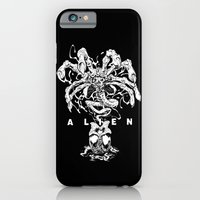 ALIEN: FACEHUGGER iPhone 6 Slim Case