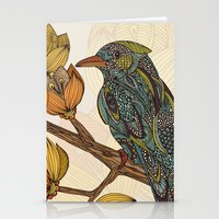 Bravebird Stationery Cards