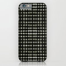 Deelder Black iPhone 6 Slim Case