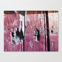 Urban Abstract 67 Canvas Print