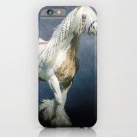 Under a gypsy moon iPhone 6 Slim Case