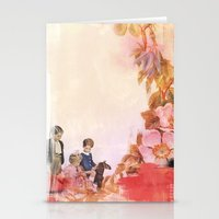 Levitation Stationery Cards