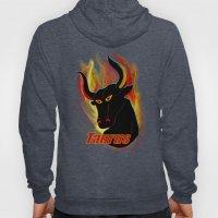 Taurus the Bull Hoody