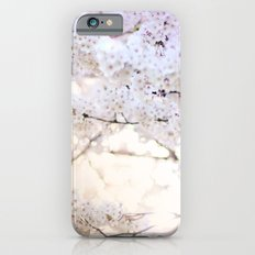 Water-colour Spring #3 iPhone 6 Slim Case