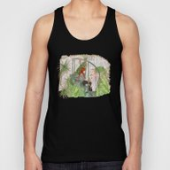 The Mortal Instruments Unisex Tank Top