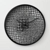 Sfear Wall Clock