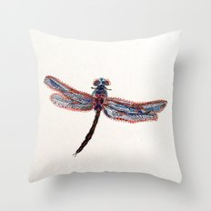 PRISMA Throw Pillow