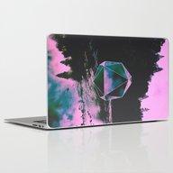 Perpetual Laptop & iPad Skin