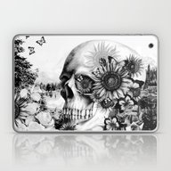 Laptop & iPad Skin featuring Reflection by Kristy Patterson Des…