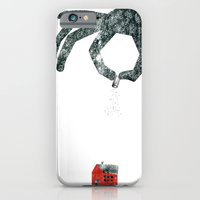 Personal Dictionary: rain iPhone 6 Slim Case