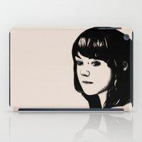 Emily  iPad Case