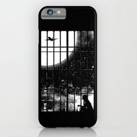 iPhone & iPod Case featuring All Alone by Niel Quisaba