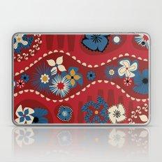 Catalan Laptop & iPad Skin