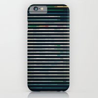 iPhone & iPod Case featuring Blinds by allan redd