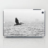 fishing... iPad Case