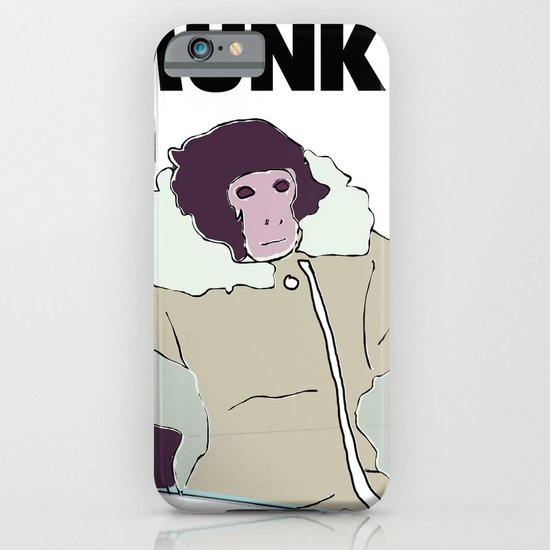 Ikea Monkey iPhone & iPod Case