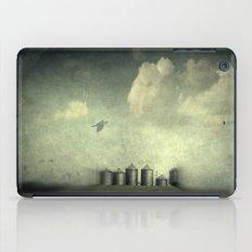 Silos of the Prairies iPad Case