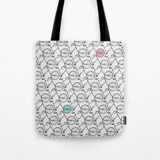000002 Tote Bag