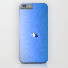Lonely Ship iPhone 6 Slim Case