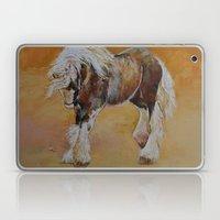 Gypsy Pony Laptop & iPad Skin