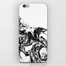 Swirling World V.2 iPhone & iPod Skin