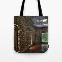 4thDOOR Tote Bag