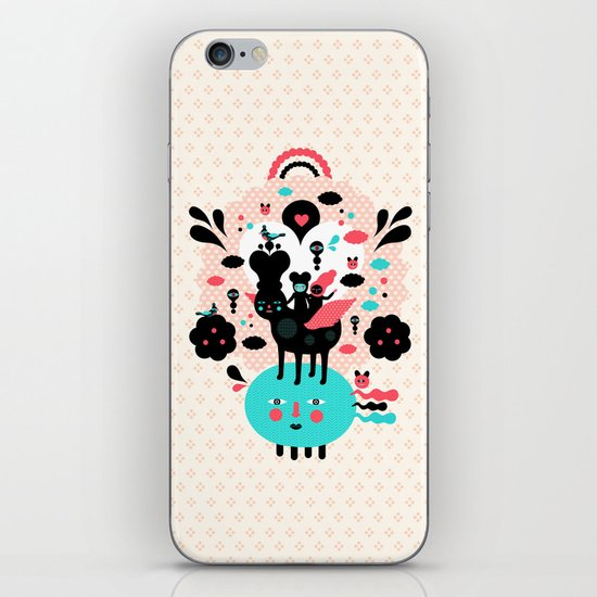 You Are My Favorite Adventure iPhone & iPod Skin