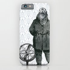 To The Edge Of The End And Back iPhone 6 Slim Case