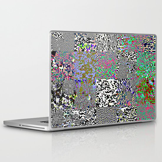 tiles Laptop & iPad Skin