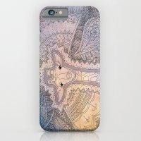 Bakari iPhone 6 Slim Case