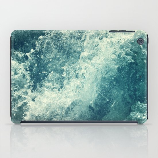 Water I iPad Case