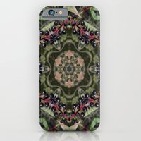 Nature's Twists # 18 iPhone 6 Slim Case