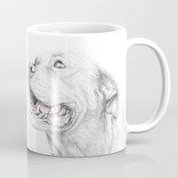 Murphy :: Loyalty Mug