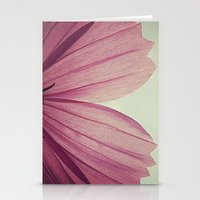 FLOWER 002 Stationery Cards