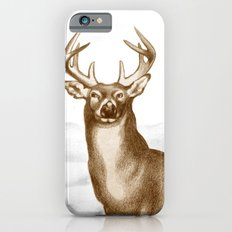 White-tailed Stag 2 Slim Case iPhone 6s