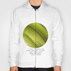 Lemon Grass Hoody