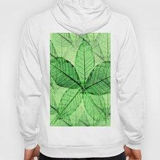 Foliage 2 Hoody