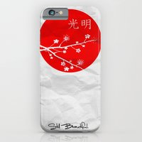 iPhone & iPod Case featuring Still Beautiful  by Graeme Voigt
