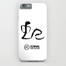 Chinese Zodiac - Year of the Snake iPhone 6 Slim Case