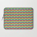Chevron Laptop Sleeve