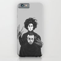 Bored With My Old Hairst… iPhone 6 Slim Case