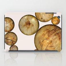 Wood Wood 2 iPad Case