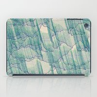 Acid Rain iPad Case