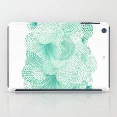 Green Fields iPad Case