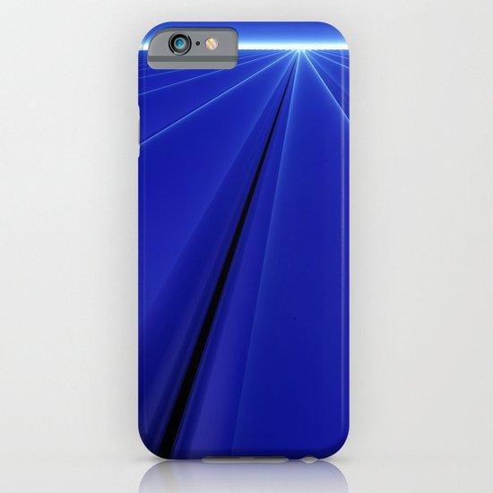 Blue Dawn iPhone & iPod Case